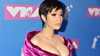 Here Are All The Best Red Carpet Looks At The 2018 VMAs