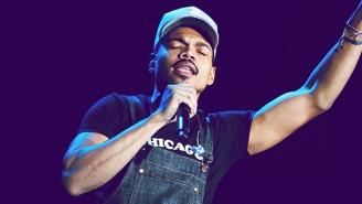 Do Chance The Rapper's Religious Beliefs Really Hold Him Back From Success In Hip-Hop?
