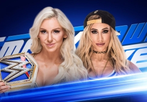 WWE Smackdown Live Open Discussion Thread 8/28/18