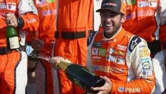Chase Elliott Hopes His Emotional First Career Win Can Spark A Run