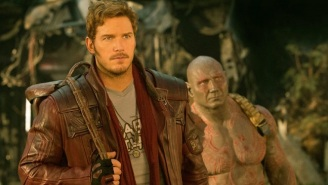 Chris Pratt Defends James Gunn Again: 'It's A Complicated Situation For Everybody'