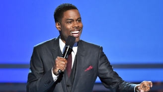 Chris Rock Will Be The Unlikely Star Of 'Fargo' Season 4