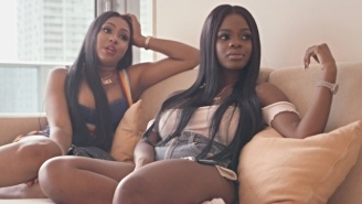 Follow City Girls On Their Road To Stardom In Their 'Point Blank Period' Documentary