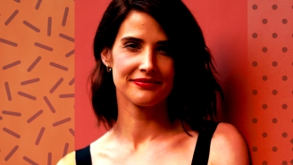 Cobie Smulders Doesn't Give A Sh*t About What You Say About Her On Social Media