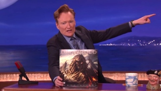 TV Loses A Major Music Showcase As 'Conan' Is Now Done With Music Performances