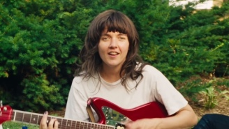Courtney Barnett Roams Through Toronto In Her Slice-Of-Life 'Charity' Video