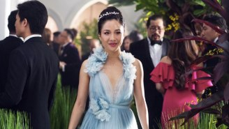 'Crazy Rich Asians' Conquers Labor Day Weekend While Crossing $117 Million