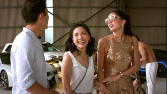 A Crazier, Richer 'Crazy Rich Asians' Sequel Is Moving Forward With Returning Director Jon M. Chu