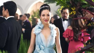 'Crazy Rich Asians' Wants To Become The Next 'Hunger Games' Or 'Harry Potter'