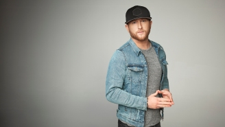 UPROXX 20: Cole Swindell Is All About Cage-Free Eggs And Bacon, And Ice Cold Beer