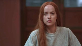 The First Clip From 'Suspiria' Is Just As Unsettling As You Hoped It Would Be