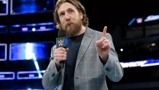 Daniel Bryan Hopes To Wrestle Until He's 70, And Is Willing To Change His Style To Do It