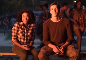 'The Darkest Minds' Is A Dystopian Tween Romance That Saves Closure For The Sequel