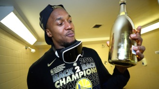 David West Announced His Retirement After A 15-Year NBA Career