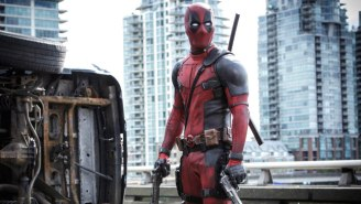 Another Marvel Superhero Team Was Originally Supposed To Appear In 'Deadpool 2'