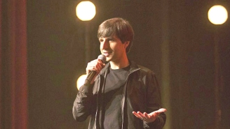 Comedy Now: Demetri Martin Can't Stop Thinking In 'The Overthinker' On Netflix
