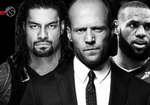 The Dime Podcast Ep. 45: Talking SummerSlam, LeBron, And 'The Meg' With Dave Schilling