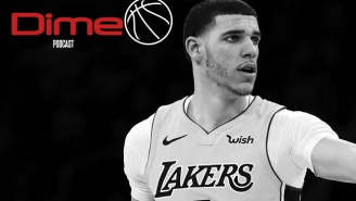 The Dime Podcast Ep. 43: Discussing The Lakers' Win Totals With Matt Moore