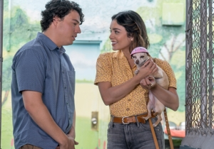 'Dog Days' Is Ken Marino's Weirdly Chaste Attempt To Make 'Dog Actually'