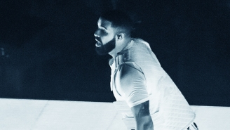 Drake Leaves It All On The Floor In His Innovative And Mind-Blowing Arena Tour