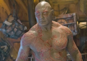 Dave Bautista Likes Disney Again Now That James Gunn Is Back For 'Guardians Of The Galaxy Vol. 3'
