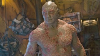 Dave Bautista Says Working For Disney Is 'Pretty Nauseating' Following James Gunn's Firing