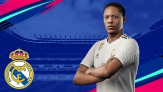 'FIFA 19' Will Continue 'The Journey' With Alex Hunter Joining Real Madrid