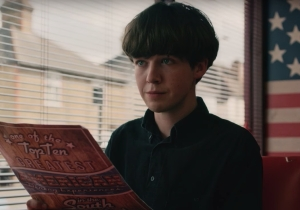 'The End Of The F***ing World' Will Return For A Second Season
