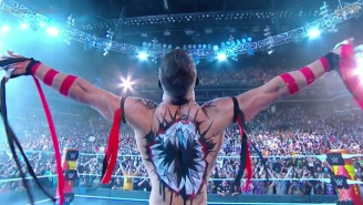 All The Best New Looks From SummerSlam Weekend, From The Dream To The Demon