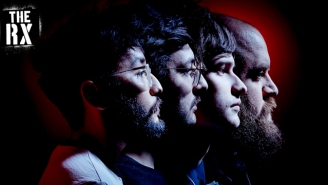 How Foxing Aimed To Make A Masterpiece With Their Stunning New Album, 'Nearer My God'