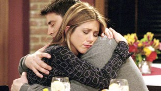 Jennifer Aniston Suggests That There's One 'Friends' Star Preventing A Possible Reunion