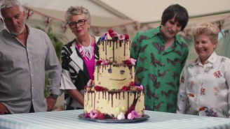 Netflix Is Bringing You More 'Great British Bake Off,' Because They Got Your Letters