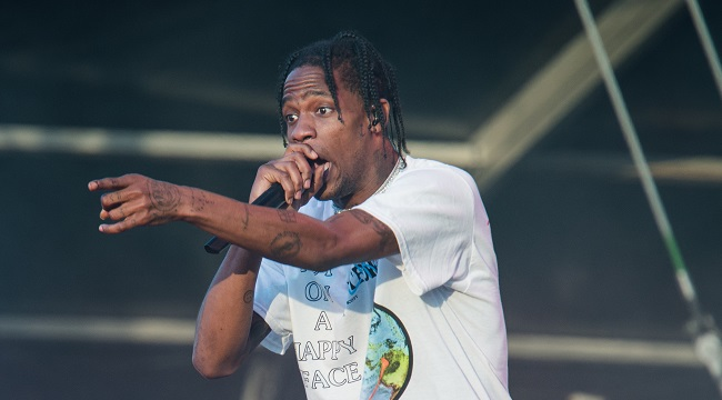 Travis Scott And Post Malone Will Perform At This Year's MTV VMAs