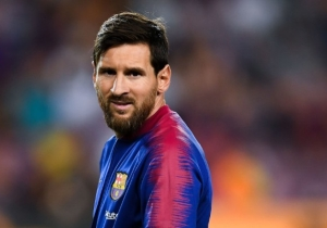 Lionel Messi Praised Manu Ginobili And Said He Wants To Be The 'Manu Of Football'