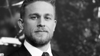 'Papillion' Star Charlie Hunnam Just Wants To Do Good Work With People He Admires And Respects