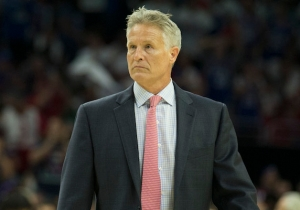The Sixers 'Aren't Going To Compromise' And May Not Hire A General Manager This Season