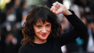 Report: Weinstein Accuser Asia Argento Paid $380K To A Sexual Assault Accuser Of Her Own