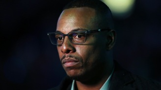 Paul Pierce Revealed That He Battled Depression After Being Stabbed
