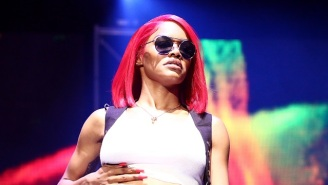 Teyana Taylor Calls Jeremih A 'Diva' And Announces She's Leaving Their Joint Tour