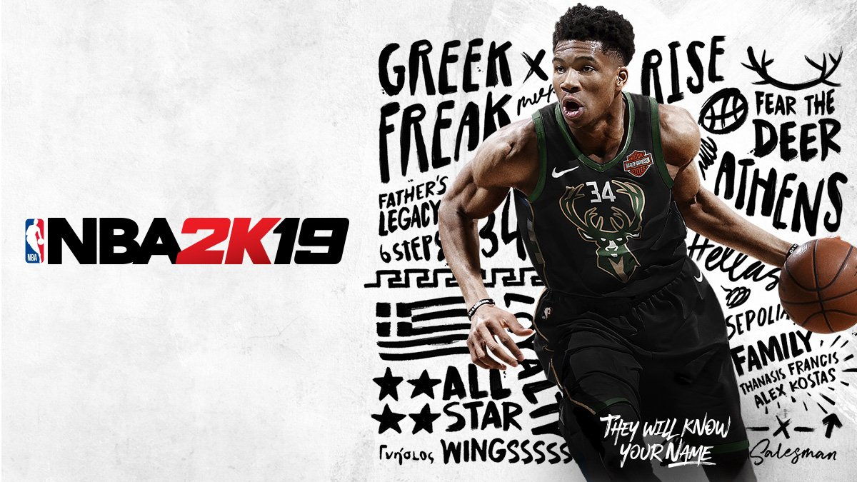 The Complete List Of Known 'NBA 2K19' Player Ratings