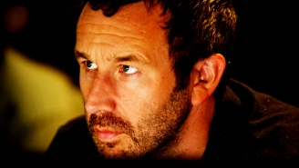Chris O'Dowd Knows His 'Get Shorty' Character Is Lying To Himself