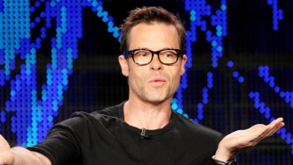 Guy Pearce Claims That Netflix Discourages Actors From Discussing 'Binge Watching' During Interviews