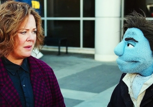 Weekend Box Office: 'Happytime Murders' Can't Compete With The 'Crazy Rich Asians' Rom-Com Juggernaut