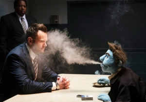 'The Happytime Murders' Is A Welcome Return To Simple Pleasures
