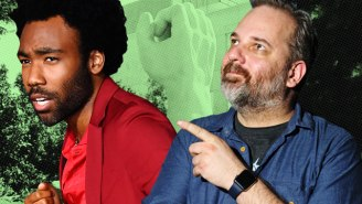 Exploring Donald Glover's 'Community' Exit And The Evolution Of The Show's End Tags