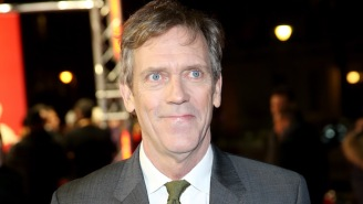 Hugh Laurie Will Team With 'Veep' Creator Armando Iannucci For An HBO Space Comedy