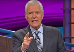 'Jeopardy!' Launches On Hulu With A Curated Collection Of Alex Trebek's Greatest Hits