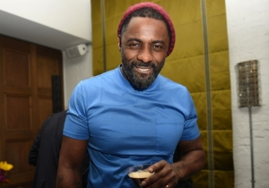 Idris Elba Opened A Tropical-Themed Bar In London Where He's Going To DJ