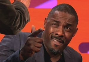 The Internet Is Reacting Harshly To A Doll That Looks Nothing Like Idris Elba