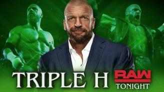WWE Raw Results 8/20/18